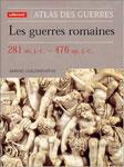 Atlas des guerres romaines